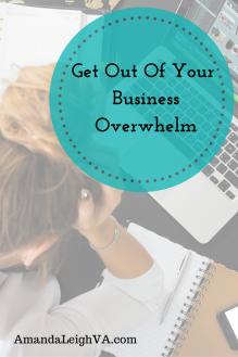 Solopreneur Overwhelm 3 - AmandaLeighVA.com